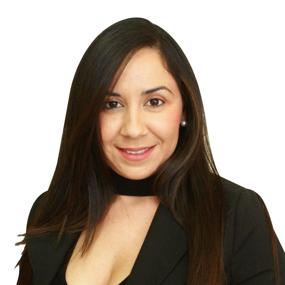 Jennifer Morales